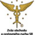 Zväz obchodu a cestovného ruchu SR - logo