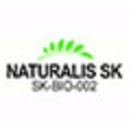 Naturalis - logo